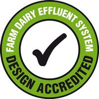 Effluent Design Accredited