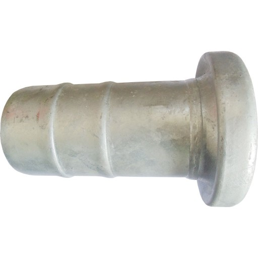 Bauer Type Pressure Coupling: Female with hose tail